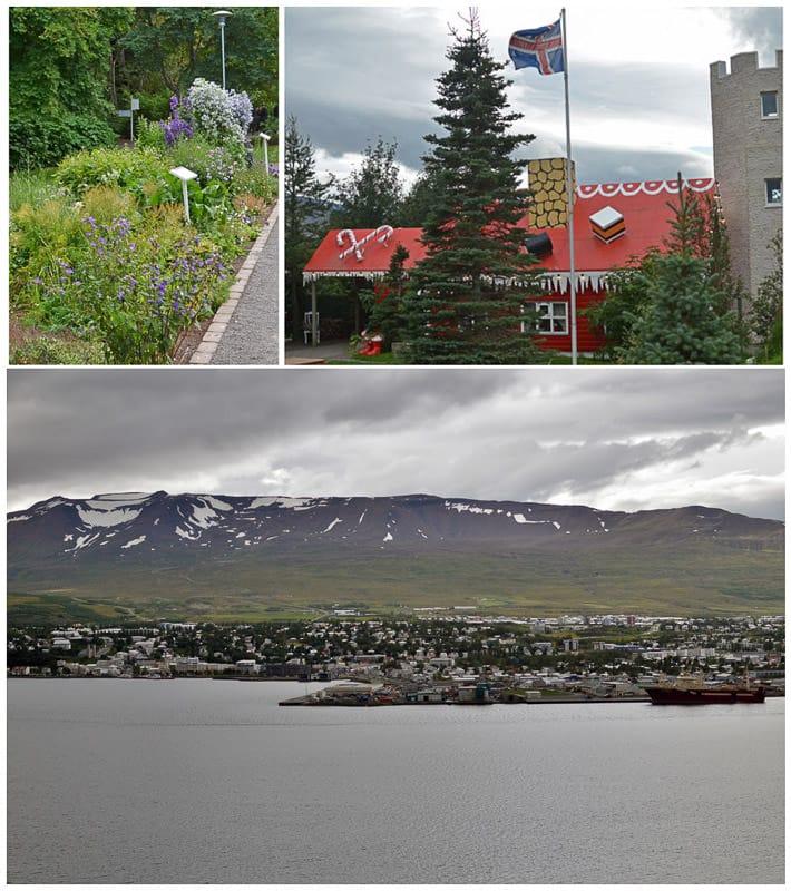 Iceland Akureyri