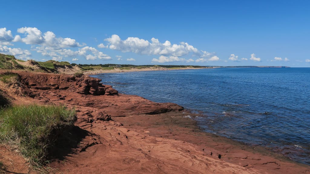 outdoor adventures in PEI